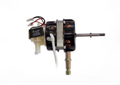 Fan motor – KM1