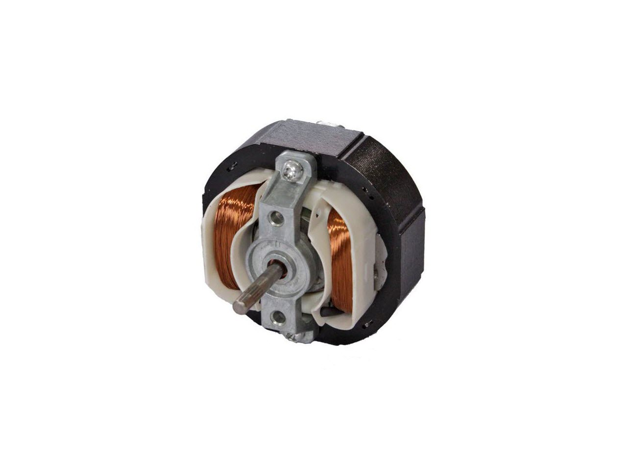 Heater & ventilator motor
