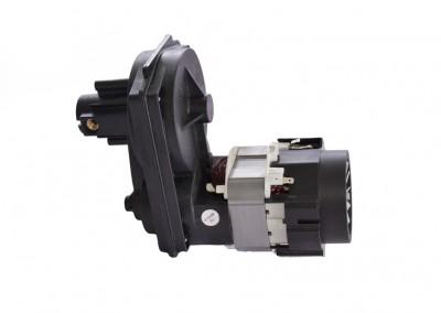 Meat grinder motor
