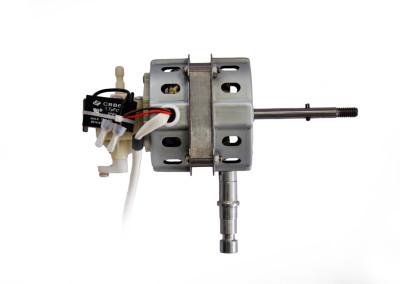 Fan motor – R1